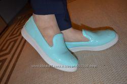 Туфли слипоны в наличии