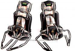 Многофункциональное  мобильное авто кресло для малышей Baby 1000