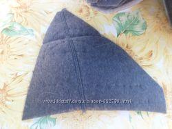 Продам плечевые накладки подплечники