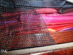 продам маломерные остатки подкладочной ткани