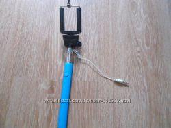 Монопод палка для селфи Z07-5S