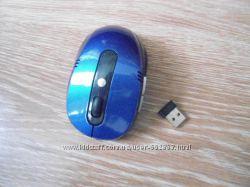 Беспроводная оптическая мышка радио мышь 2, 4G 10м