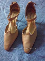 туфельки для нареченої