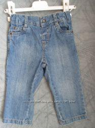Брюки, джинсы летние легкие Cool club , Baby club 80размер