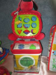 Развивающая игрушка K'S Kids