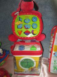 Развивающая игрушка Ks Kids Сортер Патрик