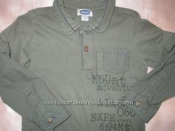Рубашка Chicco 86-92  регланы Некст