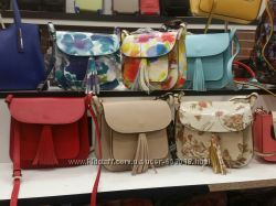 Leather Country сумки весна-лето 2017 по доступным ценам