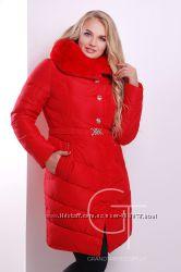 Зимняя куртка 18091 Фабричный Китай