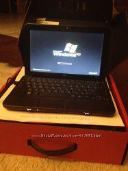 Ноутбук Hewlett-Packard Compaq Mini 110