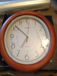 Часы Кronos настенные интерьерные