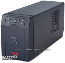 Источник бесперебойного питания APC Smart-UPS SC 620