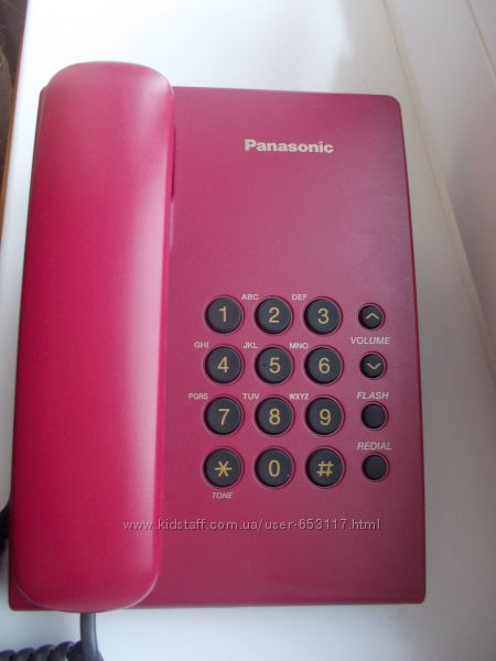 Panasonic KX-TS2350UA