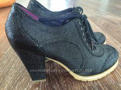 Осенние туфли для женщин BRАSKA 39 р-р