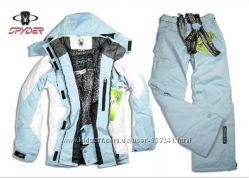 лыжный костюм SPYDER в наличие