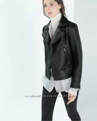 Куртка  Zara 2016 в наличии