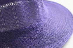 снизила цену шляпка итальянский ажюр