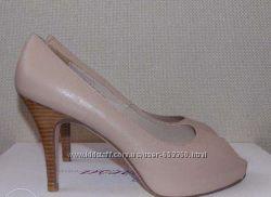 шикарные туфли Ria Rosa Италия