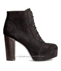 Продам ботинки H&M Divided