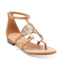 Босоножки  сандалии Clarks   Viveca Athen 36  размер