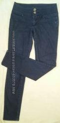 Джинсы скини. Gloria Jeans