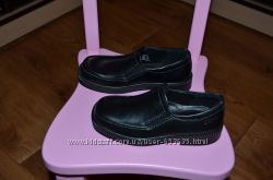 Новые кожаные туфли Ecco
