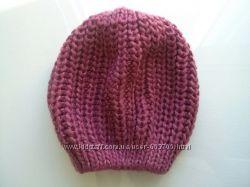 шапка осень-зима