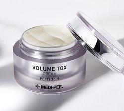 Омолаживающий крем с пептидами Medi-peel Peptide9 Volume Tox Cream
