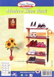 Полка для обуви Modern Home Design Турция