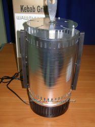 Электро шашлычница Нева-1