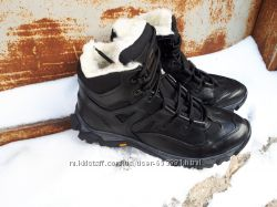 Ботинки тактические УКР-ТЕК чёрные зимние 429907c28a02e