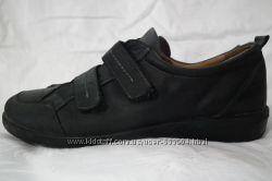 Кожаные туфли ACO, 39 разм. Оригинал.