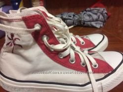 Кеды высокие Converse