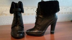 Ботинки Braska идеал