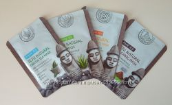 Тканевые маски Welcos Jeju Natural Mask Sheets