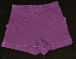 шорты розовые toughskis 12 месяцев