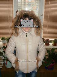 Курточка евро-зима размер XS
