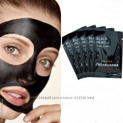 Очищающая маска-пленка мелкий опт ВЫГОДНО, в наличии
