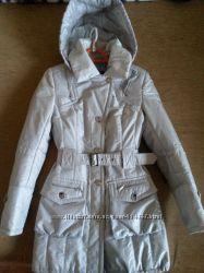 Демисезонная курточка, состояние новой