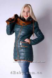 Куртка x-woyz тинсулейт, зимняя