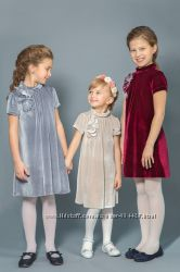 Нарядные платья для девочек 3-8 лет