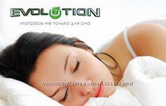 Матрас ортопедический Evolution Sensitive 7 зон