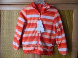 Esprit Новая легкая двусторонняя курточка р. 116-122