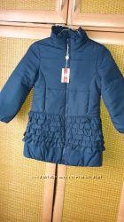 Удлиненная курточка Original marines р. 116 новая