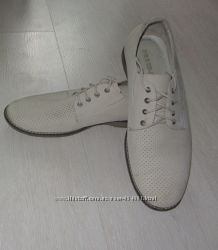 Летние туфли 43 размера в отличном состоянии