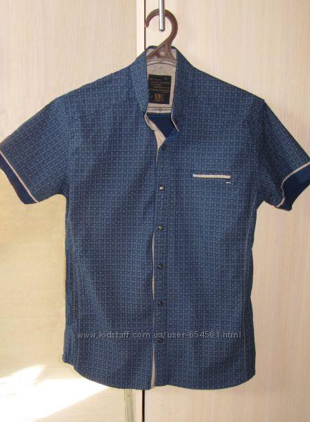 Рубашка XL в состоянии новой