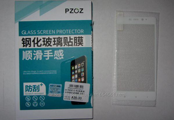 Защитное стекло для Xiaomi Redmi 4, 4 Pro 5