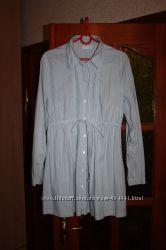 блузка для беременных  Alba Moda евр. 44