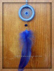 Ловец снов Синяя птица