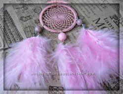 Ловец снов Розовые мечты
